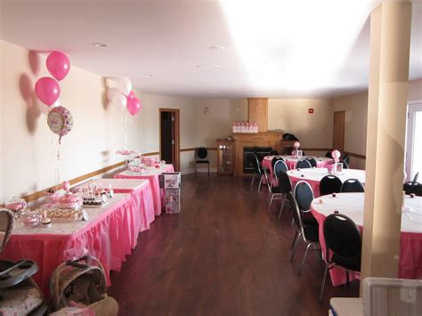 rental rooms for baby showers facility rental sca community association
