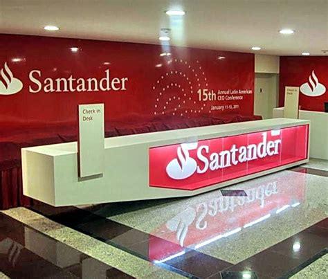 codigo banco santander banco santander mexicano comparativa de bancos