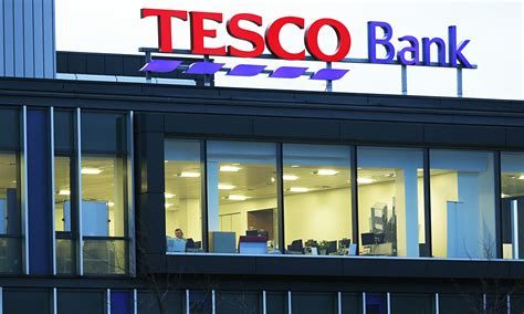tesco bank currency how does the tesco current account compare against its