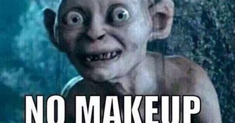 No Makeup Selfie Meme - no makeup selfie meme valley beauty makeup pinterest