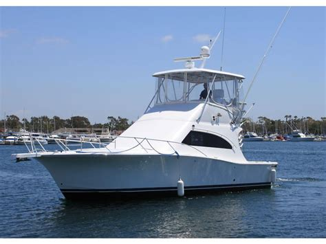 40 foot boats for sale in california 2007 luhrs 36 convertible powerboat for sale in california