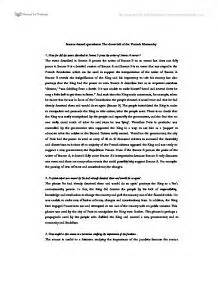 Of Terror Essay by Of Terror Dbq Essay Of Terror Essay Order Essay Paper