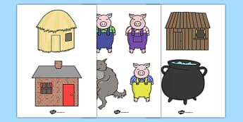 pigs activities resources