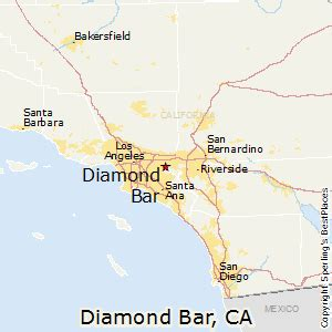 best places to live in bar california
