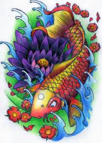 koi fish drawing color koi fish cover by medusa548 on deviantart