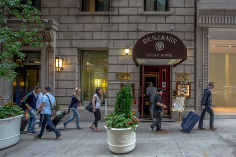 Benjamin Steak House New York Ny by Photos For Benjamin Steakhouse Yelp
