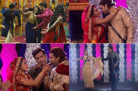 The Wedding Concept Vikas Puri by Bigg 10 Synopsis Day 94