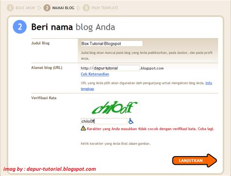 cara membuat seni kolase dgn benar cara membuat blog di blogger dengan 3 langkah mudah