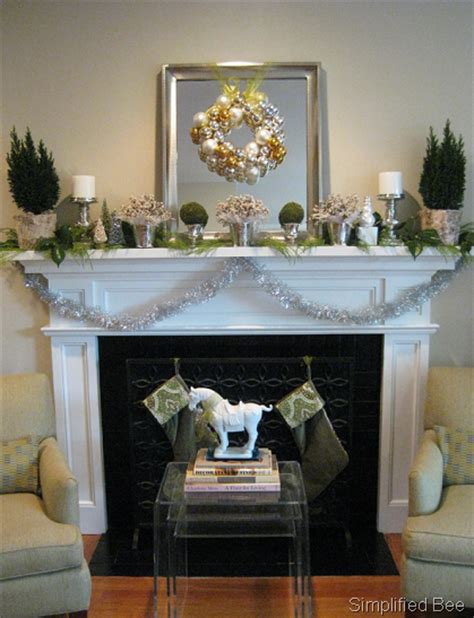 kitchen mantel decorating ideas 8 mantel makeovers you can do networx