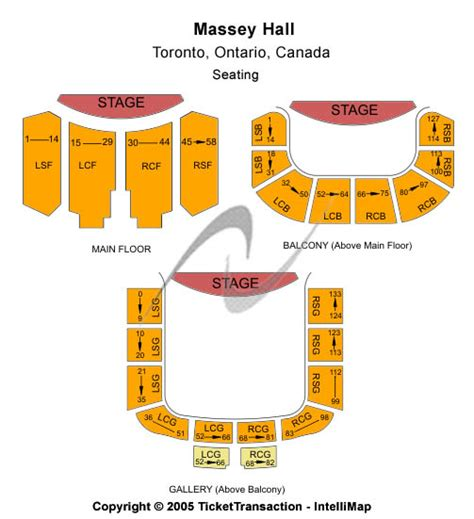 massey hall floor plan just for laughs toronto tickets 2017 just for laughs