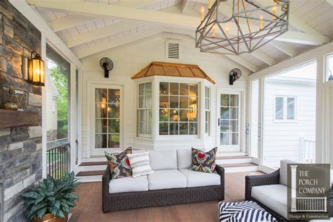 fireplace mantel cover southern living screened porch screened porch and garage oasis the porch companythe