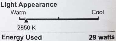 color temperature definition color temperature definition from pc magazine encyclopedia