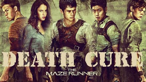 film maze runner ke 3 maze runner 3 death cure trailer 2018 youtube