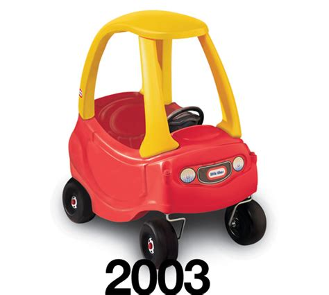 Old Bench Seat Little Tikes Cozy Coupe Popsugar Moms
