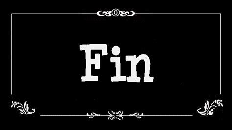 Or Fin Du Fin