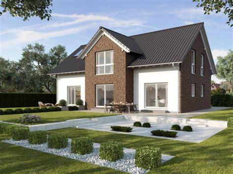 haus bauen muster einfamilienhaus florenz mit einliegerwohnung gussek haus