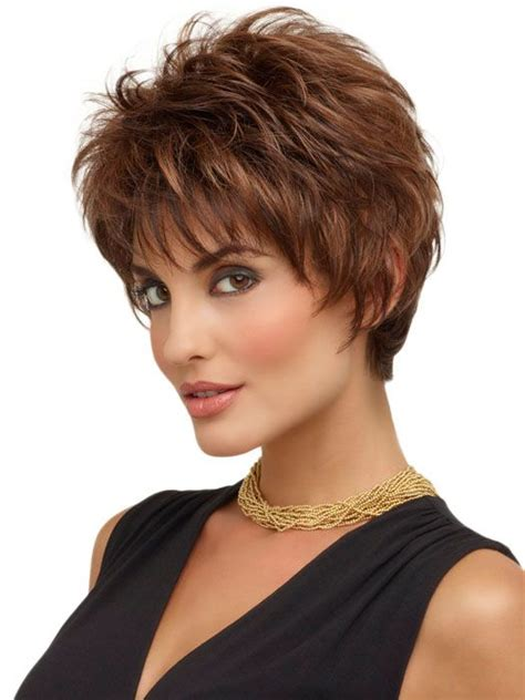 short haircuts with crown volume best 40 hair styles images on pinterest hair and beauty