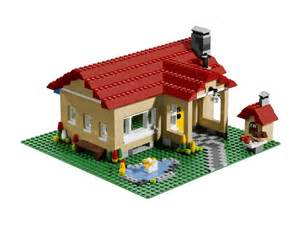 lego haus brickshelf gallery 8 lego 6754 family house vers 4 jpg