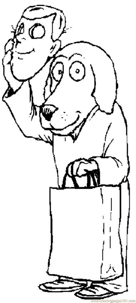 reading dog coloring page phonic reading coloring pages