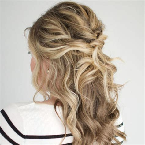 Medium Length Hairstyles For Prom by Our Favorite Prom Hairstyles For Medium Length Hair More