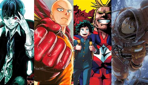 new mangas the best new series of 2015 the b n sci fi and