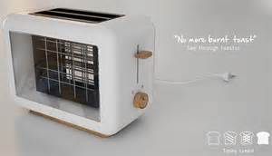 Toaster Slogans toaster has transparent panels on the side daily mail