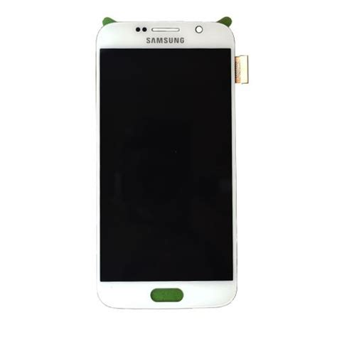 Samsung Lcd S6 Samsung S6 Lcd Assembly Replacement