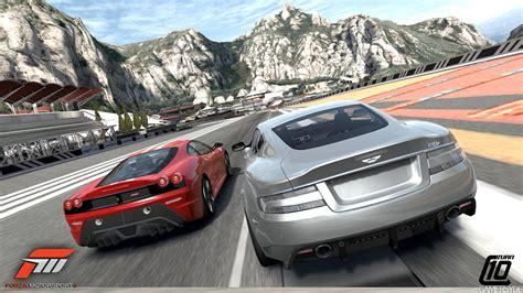 Forza Motorsports 3 Original forza motorsport 3 collectors edition previews virtualr net sim racing news