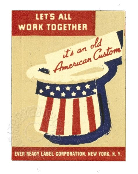 Lets All Drool Together by Lets All Work Together Retrograph
