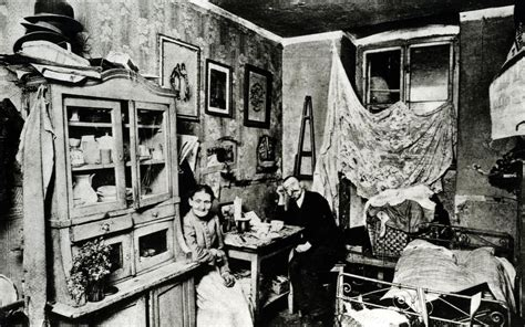 Paul Sethe Deutsche Geschichte Im Letzten Jajrhundert berliner wohnungselend um 1913 ort deutsches reich berlin