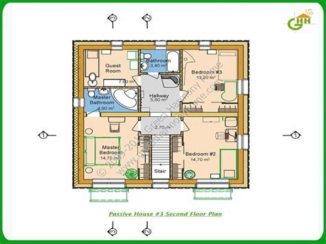 small solar home plans passive solar house plans small house passive solar plans