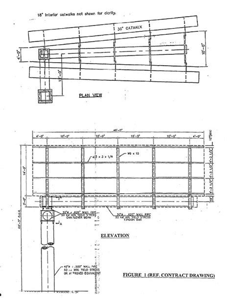 design and build contract drawings construction incidents investigation engineering reports