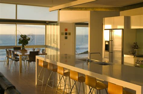 beach house interior stunning beach house by pete bossley