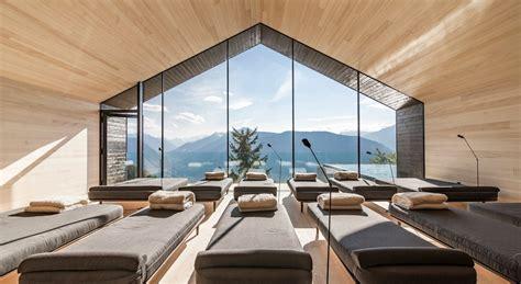 Luxury Detox Retreats Europe by Luxury Spa Hotels Resorts Slh