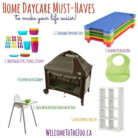 home daycare business plan 25 best ideas about home daycare on pinterest daycare