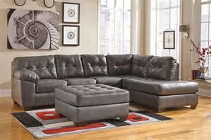 alliston durablend gray furniture for less