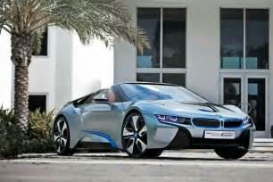Bmw Ia Bmw I8 Spider In Cred Ia Ble Sports Cars