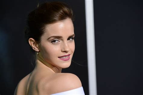 emma watson roles emma watson turning down film roles to study for exams