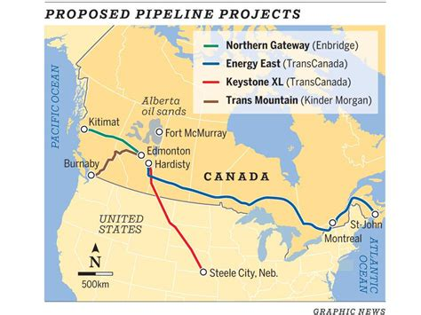map of pipelines in alberta in the pipelines path canada s nations lead