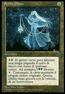 stella polare testo stella polare carta magic magiccardmarket