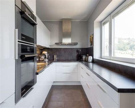 photo cuisine 駲uip馥 moderne evier cuisine taille 8 cuisine moderne ferm233e