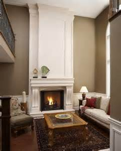 16 best fireplace decoration with high ceilings images on