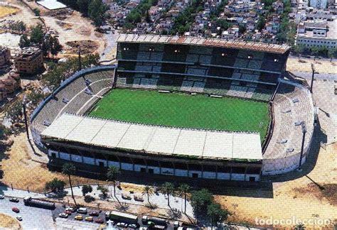 estadiodeportivo noticias del real betis sevilla postal estadio benito villamarin sevilla re comprar