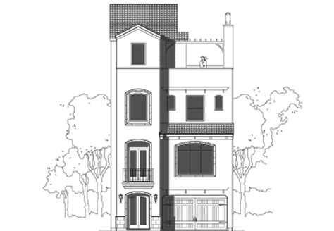 4 story townhouse floor plans luxury 4 story townhouse floor plan for sale