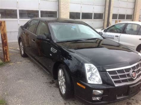 auto body repair training 2007 cadillac sts auto manual sell used 2009 cadillac sts base sedan 4 door 3 6l in rehoboth beach delaware united states