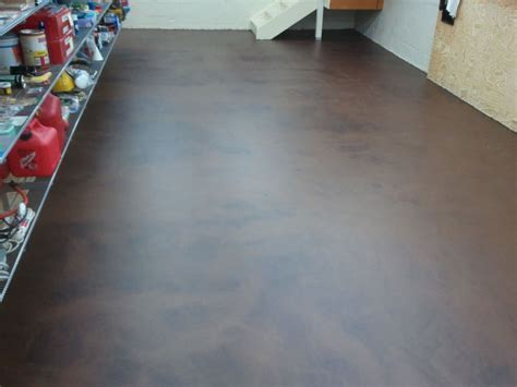 basement floor solutions chicago garage basement commercial and industrial