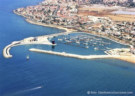 porto marina di ragusa galleria aeree foto scattate con droni professionali