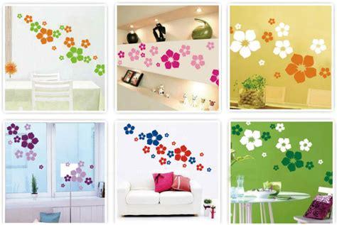 princess bedroom flower adhesive family tree wall