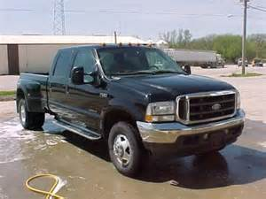 2002 Ford F350 For Sale 2002 Ford Crew Cab F350 Lariat Xlt Dually 4x4 Truck