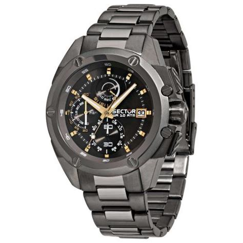 sector dive master orologio cronografo da uomo sector r3273981004 950 2016